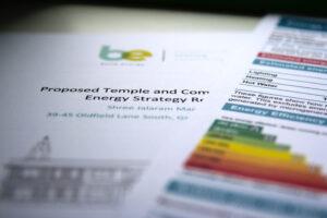 Energy Statement