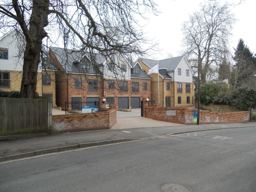 St Josephs Court, Essex