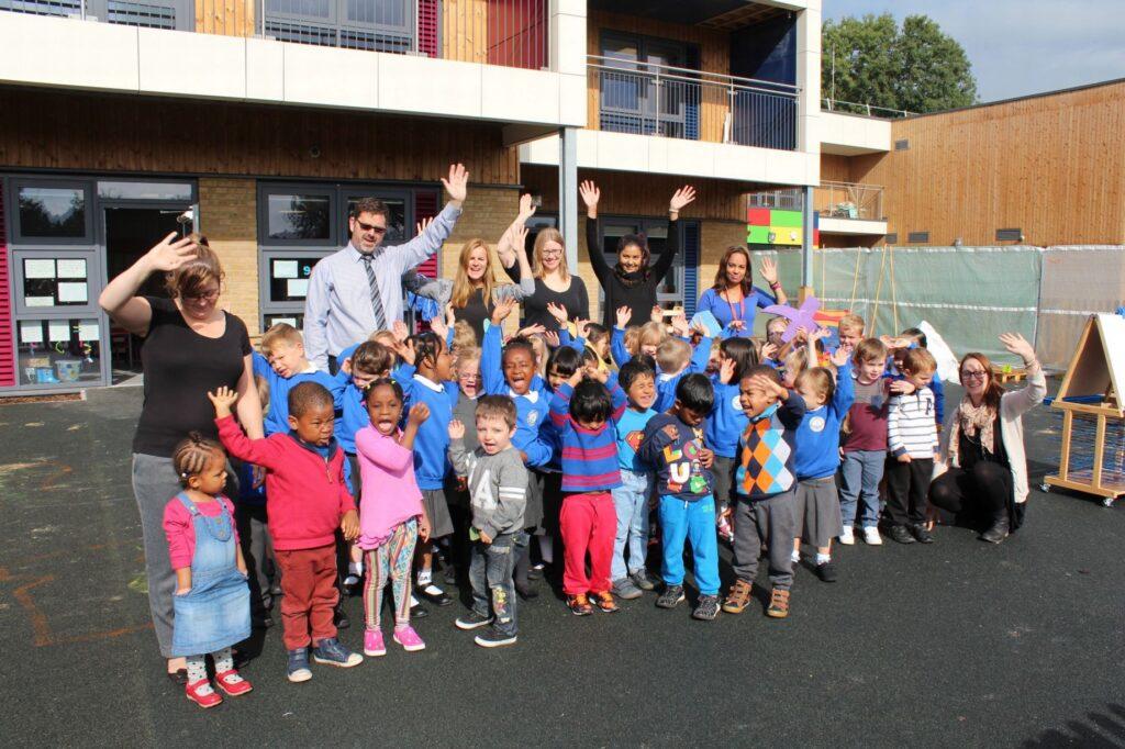Hillingdon Schools