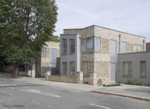 Pandome Terrace, London W5