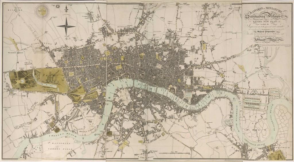 London-Map-1807