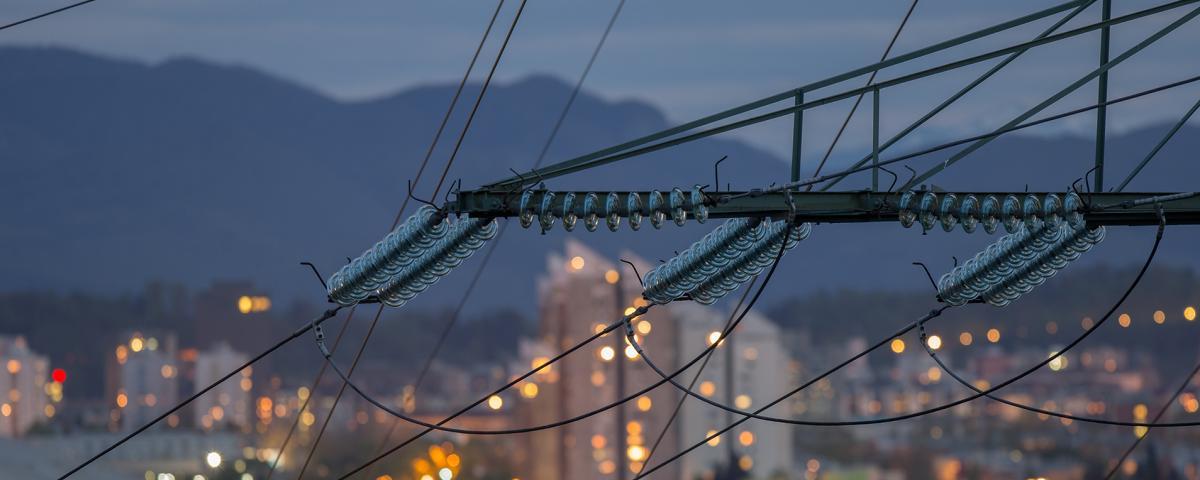 Grid Electric London Plan